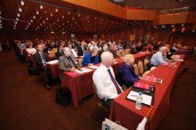 BPA Annual Conference delegates