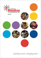 Maestros brochure cover shot