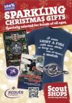 Scout Shops Christmas catalogue