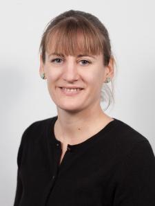 Emily McCunn of McCunn Marketing in Worthing